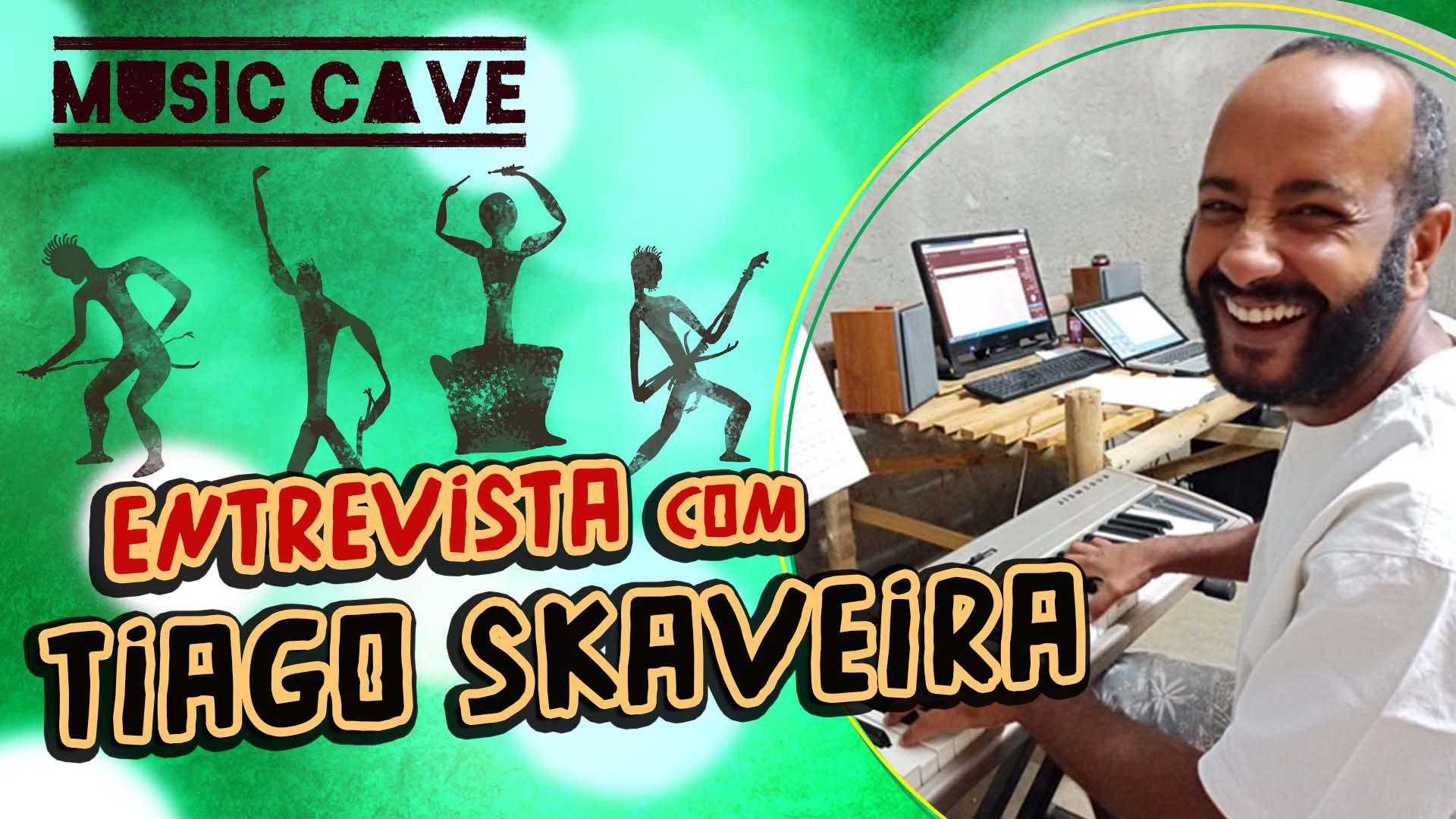 THUMB TIAGO SKAVEIRA